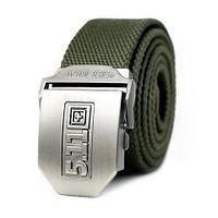 Ремень-стропа армейский мужской Operator Belt 5.11 Tactical Series (Хаки)