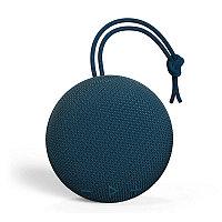Колонка беспроводная ATRIA TWS, цвет т.синий , Темно-синий, -, 36712 26