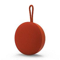 Колонка беспроводная ATRIA MINI TWS, цвет оранжевый , Оранжевый, -, 36713 05