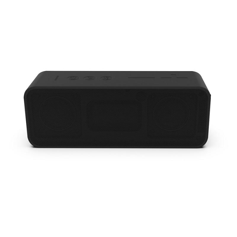 Колонка беспроводная PROTEY TWS, цвет черный , Черный, -, 36715 35 - фото 2