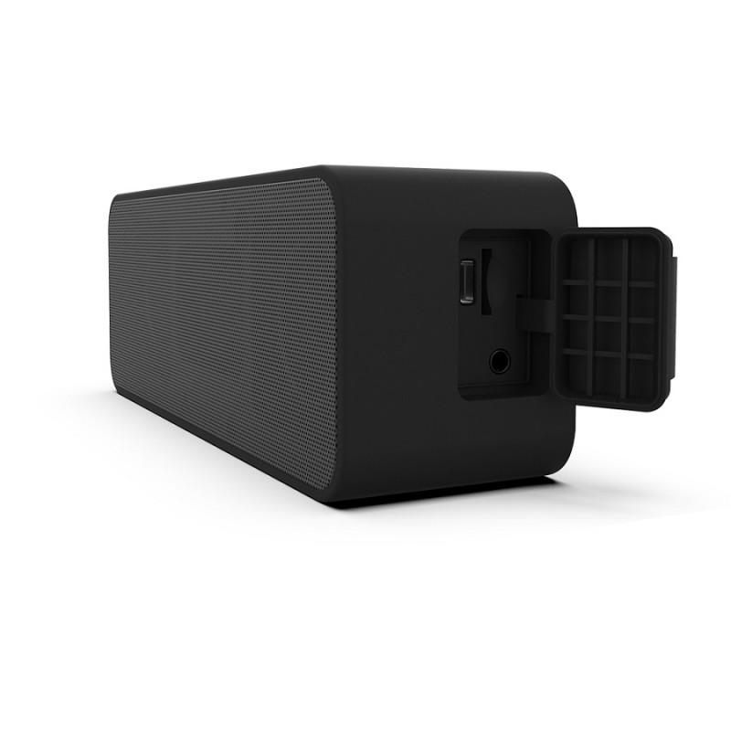 Колонка беспроводная PROTEY TWS, цвет черный , Черный, -, 36715 35 - фото 5