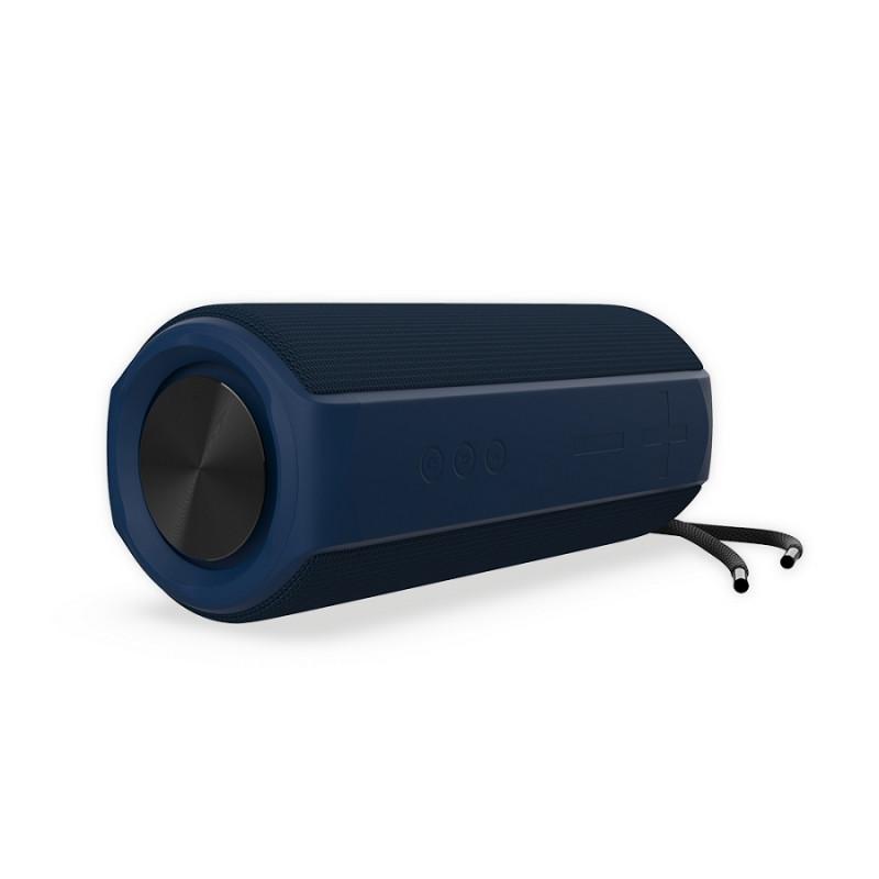 Колонка беспроводная NARVI TWS, цвет т.синий , Темно-синий, -, 36716 26 - фото 1