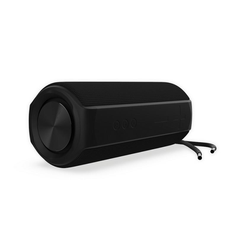 Колонка беспроводная NARVI TWS, цвет черный , Черный, -, 36716 35 - фото 1