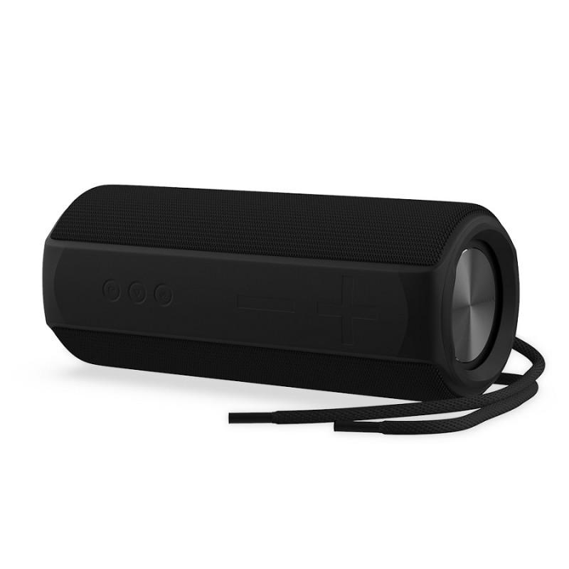 Колонка беспроводная NARVI TWS, цвет черный , Черный, -, 36716 35 - фото 2