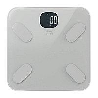 Умные весы HIPER, Белый, -, 36743 01