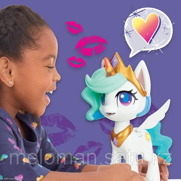 My Little Pony: ИГР. НАБОР МАГИЧЕСКИЙ ЕДИНОРОГ - фото 5