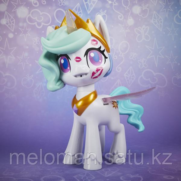 My Little Pony: ИГР. НАБОР МАГИЧЕСКИЙ ЕДИНОРОГ - фото 6