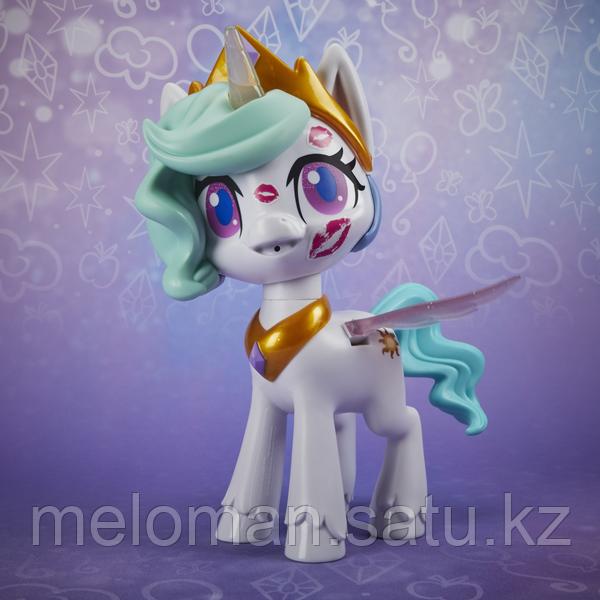 My Little Pony: ИГР. НАБОР МАГИЧЕСКИЙ ЕДИНОРОГ - фото 7