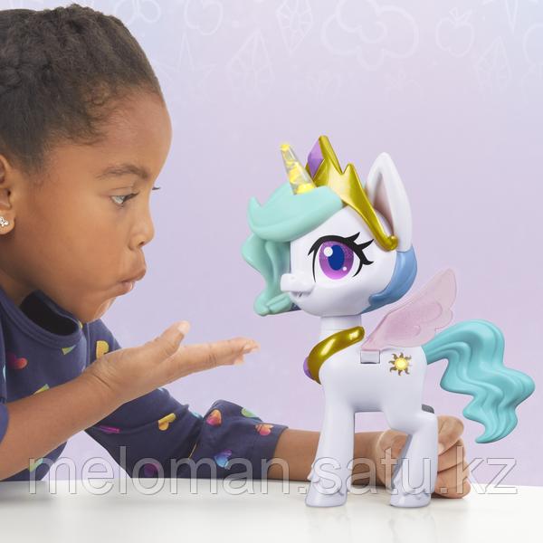 My Little Pony: ИГР. НАБОР МАГИЧЕСКИЙ ЕДИНОРОГ - фото 9