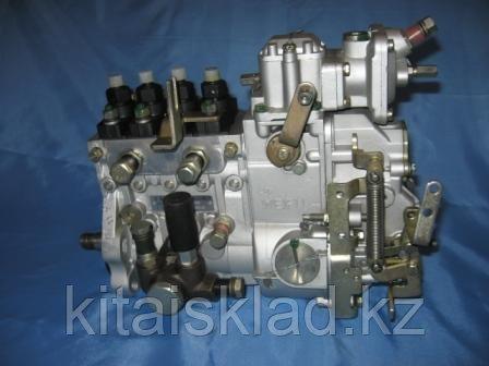 Топливный насос высокого давления (ТНВД) 4PW872, двиг.4105