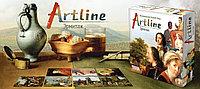 Настольная игра ARTLINE: ЭРМИТАЖ, фото 1