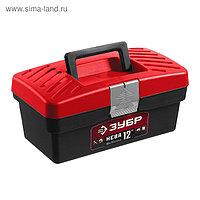 """Ящик для инструмента """"ЗУБР"""" НЕВА-12, пластиковый"""