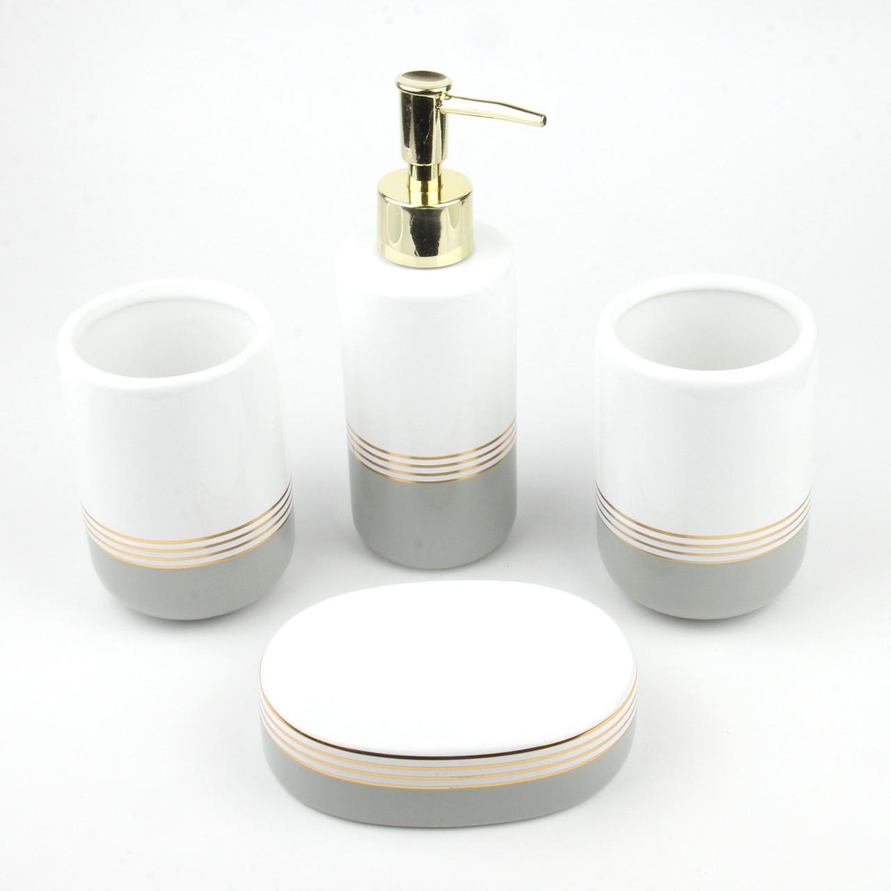Керамический набор для ванной комнаты GL9013