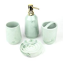 Керамический набор для ванной комнаты GL9017
