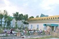 Сарыагаш Санаторий Алтынай