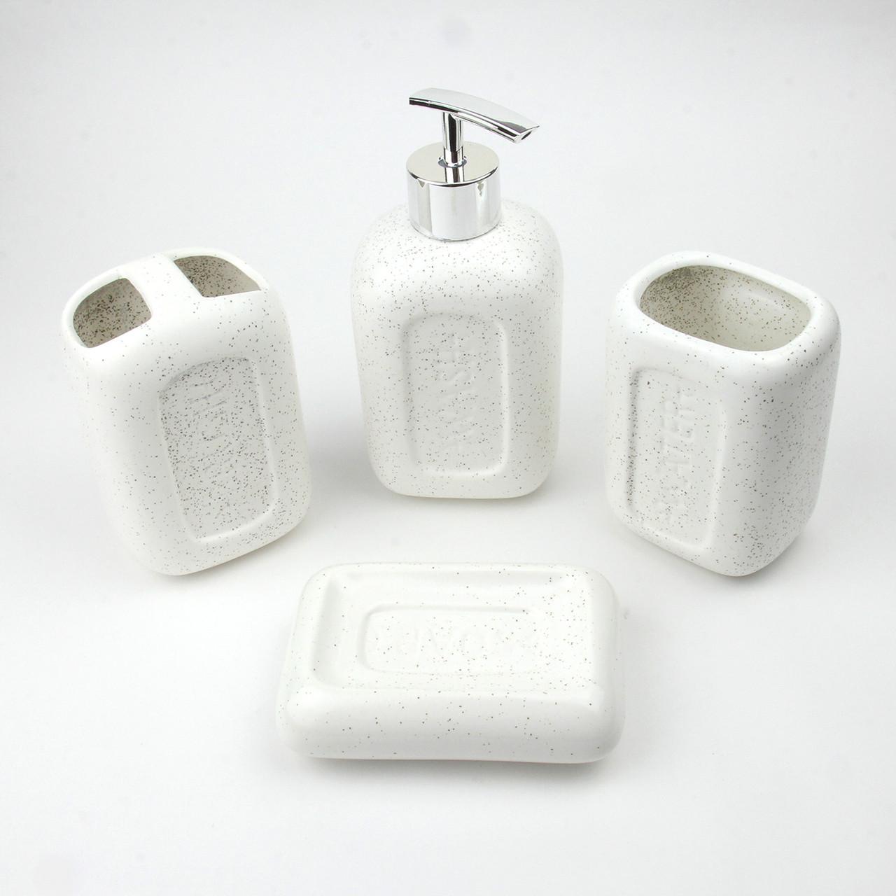 Керамический набор для ванной комнаты GL9025