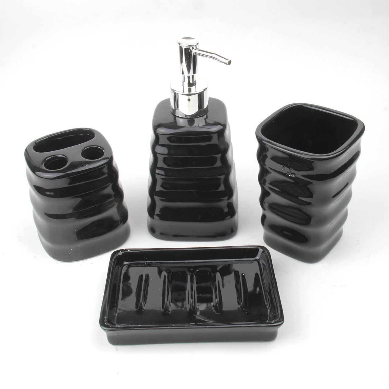 Керамический набор для ванной комнаты GL9026