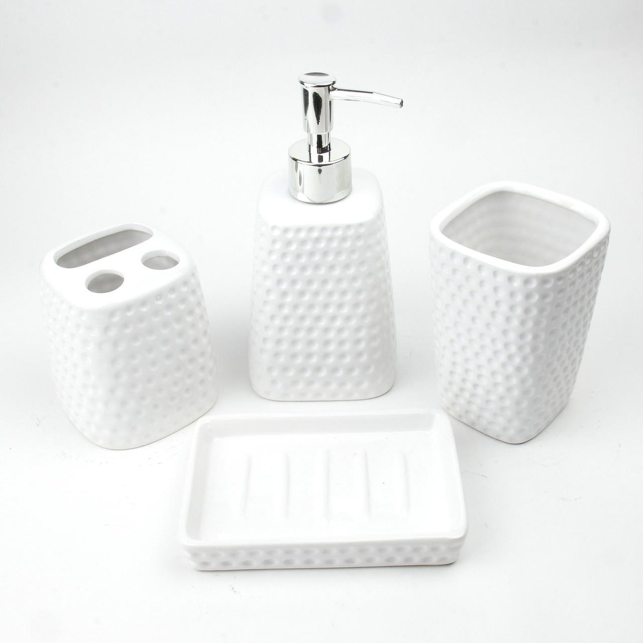Керамический набор для ванной комнаты GL9027