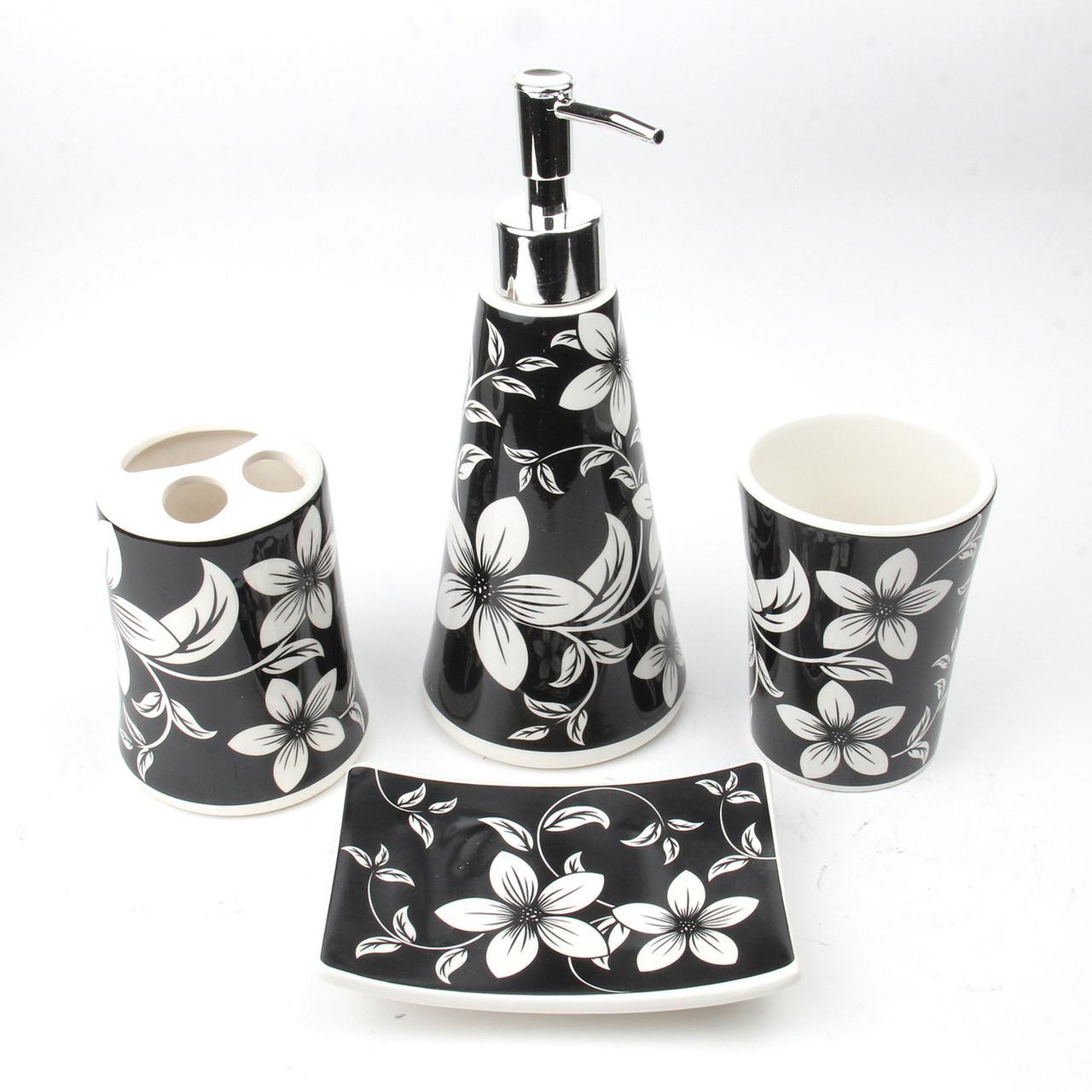 Керамический набор для ванной комнаты GL9029