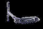 Красивый трюковый самокат Longway Metro black. Рассрочка. Kaspi RED., фото 2