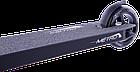 Красивый трюковый самокат Longway Metro black. Рассрочка. Kaspi RED., фото 7