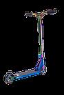 Оригинальный трюковый самокат Longway Summit full neochrome. Гарантия на раму. Рассрочка. Kaspi RED, фото 2