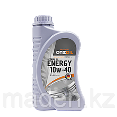 Моторное масло ONZOIL 10W40 SL/CF 0.9