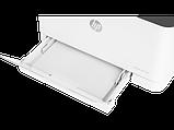 HP 4ZB95A Принтер лазерный цветной Color Laser 150nw (A4), фото 2