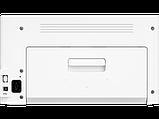 HP 4ZB95A Принтер лазерный цветной Color Laser 150nw (A4), фото 4