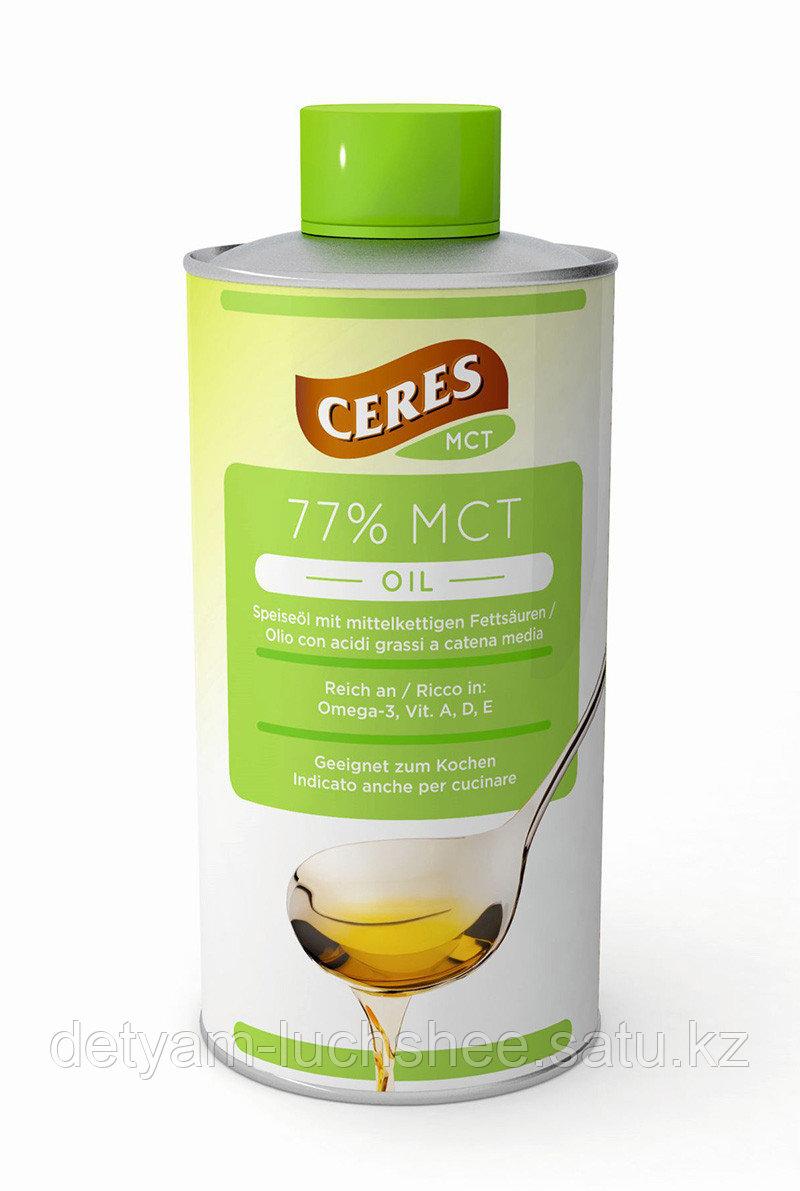 МСТ масло