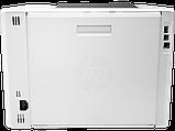HP W1Y44A Принтер цветной лазерный Color LaserJet Pro M454dn (A4), фото 3
