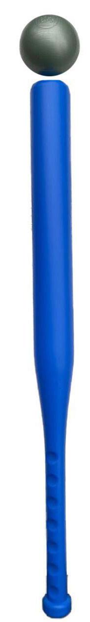 Бита (61см) с шариком