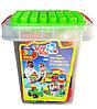 020 Toy-toy Конструктор 30дет16*15см