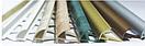 Генезис (Уголки) Пластиковый разноцветный, фото 3