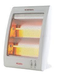 Инфракрасный обогреватель ИКО-800Л (кварцевый) Ресанта, фото 2