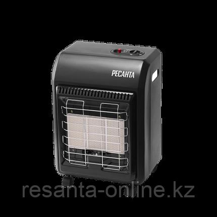 Газовый инфракрасный обогреватель ПГ-4200С Ресанта, фото 2