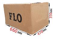 Коробка средняя 660х470х350