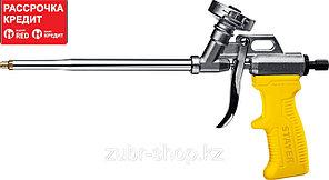 STAYER MASTER пистолет для монтажной пены, металлический корпус (06863_z02)