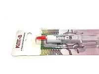 Термопаста КПТ-8, 8 гр, упаковка шприц, фото 1