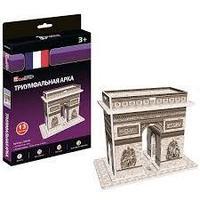 Игрушка  Триумфальная арка (Франция) (мини серия)