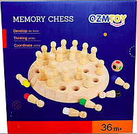 MEMORY CHESS (МНЕМОНИКИ)