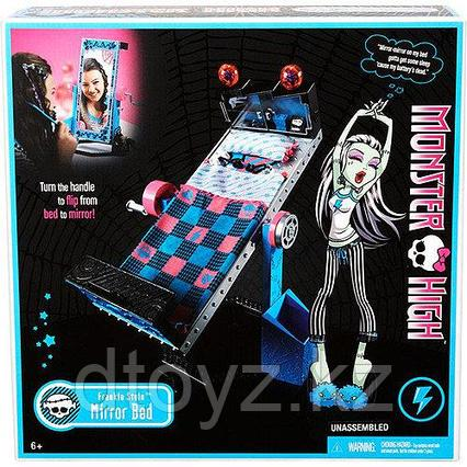 Набор игровой Monster High Кровать для куклы Frankie Stein T8009 / V2953