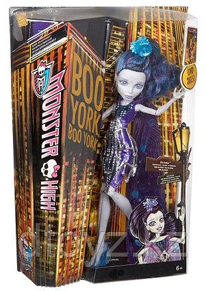 Кукла Monster High  Эль Иди - Бу Йорк, Бу Йорк CHW64