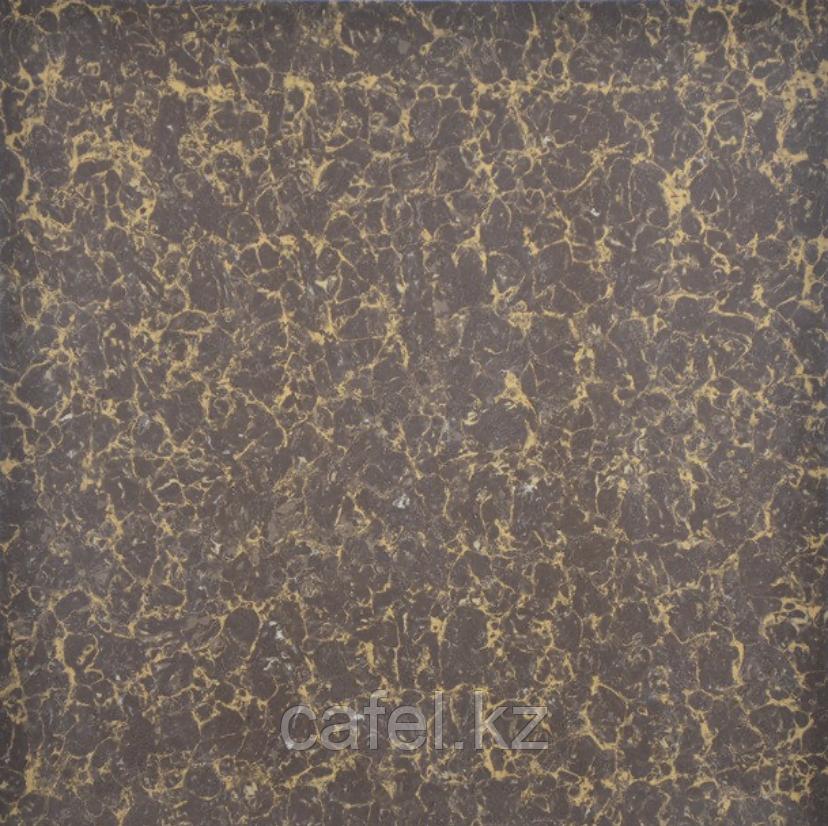 Керамогранит 60х60 коричневый