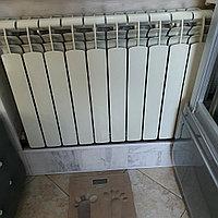 Срочный Монтаж системы отопления в Алматы, фото 1