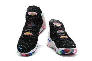 Баскетбольные кроссовки Nike LeBron 18 ( XVIII) (36-46), фото 2