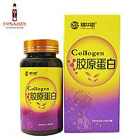 Замедление процессов старения кожи Shan Hua Tang Коллаген