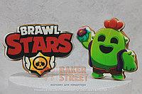 """Пряник """"Brawl Stars"""""""