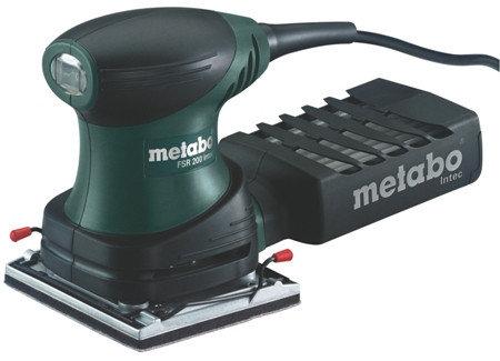 Плоскошлифовальная машина Metabo