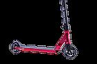 Классный трюковый самокат Longway Metro GEM-line red. Kaspi RED. Рассрочка., фото 3